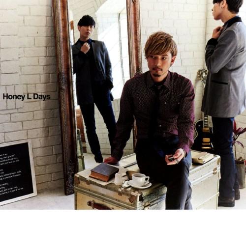 【中古】リスタート/Honey L Days