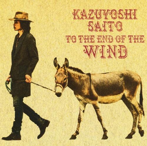 【中古】風の果てまで(初回限定盤A)(2CD+DVD)/斉藤和義