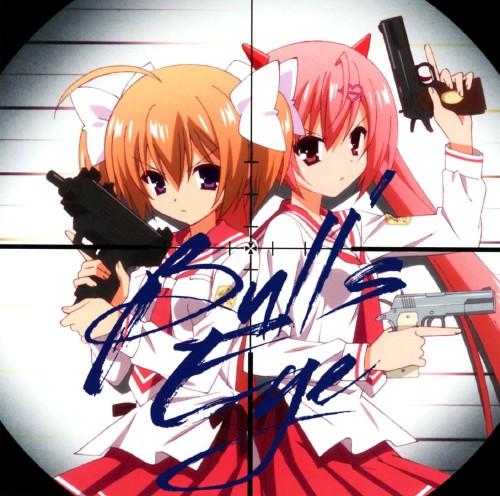 【中古】Bull's eye(アニメ ver.)/ナノ