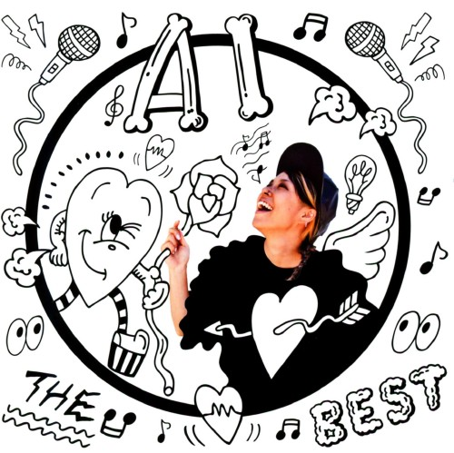 【中古】THE BEST/AI