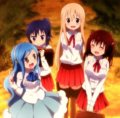 【中古】「干物妹!うまるちゃん」オリジナル・サウンドトラック/アニメ・サントラ