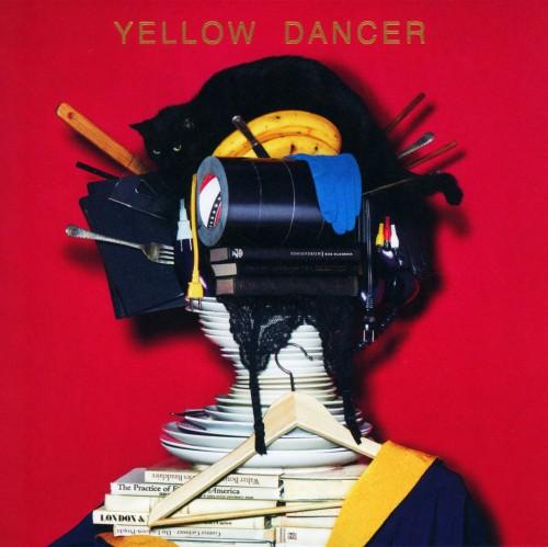 【中古】YELLOW DANCER(初回限定盤B)(DVD付)/星野源