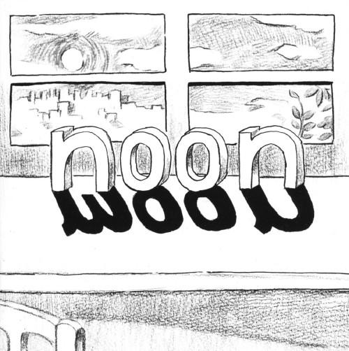 【中古】NOON/MOON/東京カランコロン