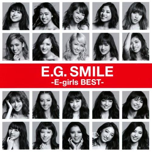 【中古】E.G. SMILE −E−girls BEST−/E−girls