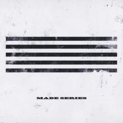 【中古】MADE SERIES(ブルーレイ付)/BIGBANG