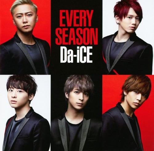 【中古】EVERY SEASON(初回フラッシュプライス盤)(Da−iCE ver.)/Da−iCE