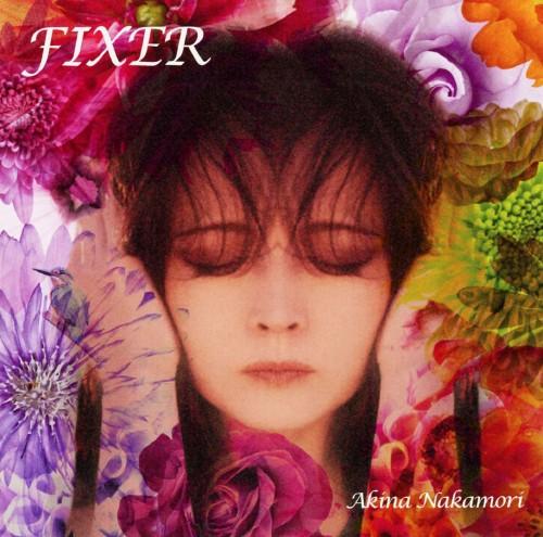 【中古】FIXER/中森明菜