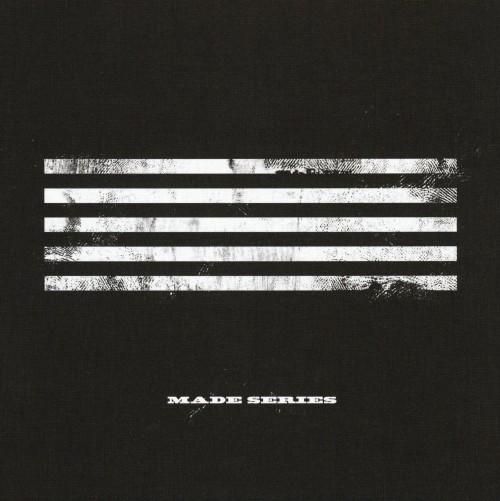 【中古】MADE SERIES−DELUXE EDITION−(初回生産限定盤)(CD+3DVD+フォトブック)/BIGBANG