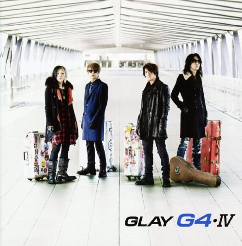 【中古】G4・IV/GLAY