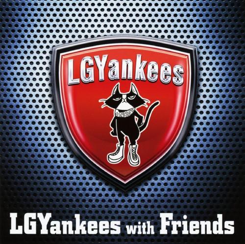 【中古】LGYankees With Friends(TYPE−B)/LGYankees