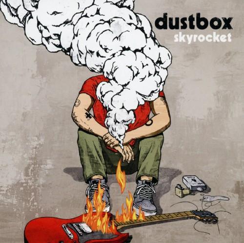 【中古】skyrocket/dustbox