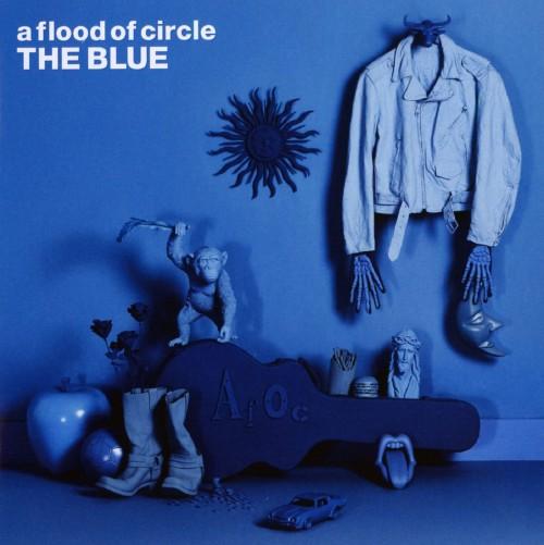 【中古】THE BLUE−AFOC 2006−2015−(初回限定盤)/a flood of circle
