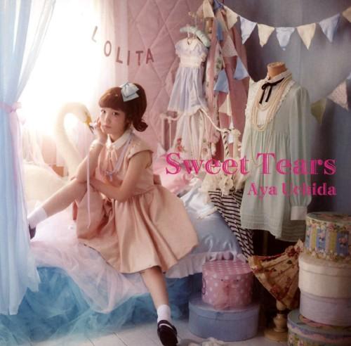 【中古】Sweet Tears(DVD付)/内田彩