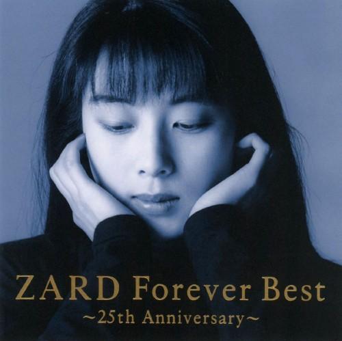 【中古】ZARD Forever Best〜25th Anniversary〜/ZARD