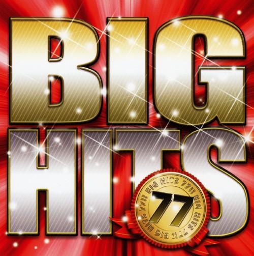 【中古】BIG HITS 77!!/DJ SPLASH