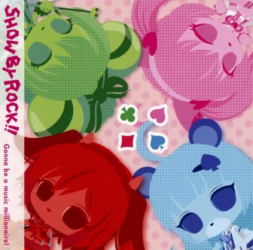 【中古】アプリゲーム「SHOW BY ROCK!!」クリティクリスタ「ループしてる/あすいろ恋模様」(数量限定生産商品)/クリティクリスタ