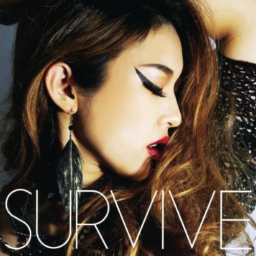 【中古】SURVIVE(初回限定盤)(DVD付)/KIRA