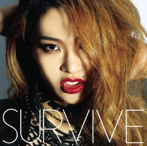 【中古】SURVIVE/KIRA