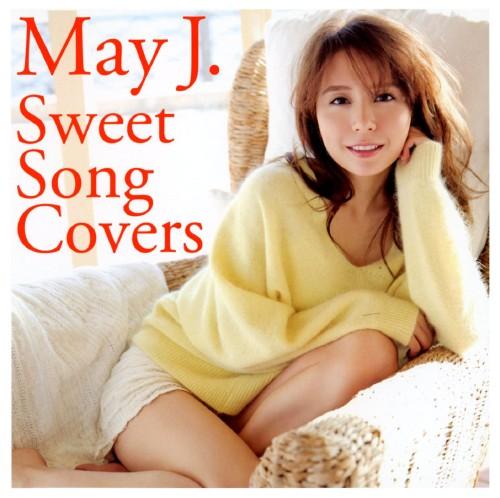 【中古】Sweet Song Covers(DVD付)/May J.