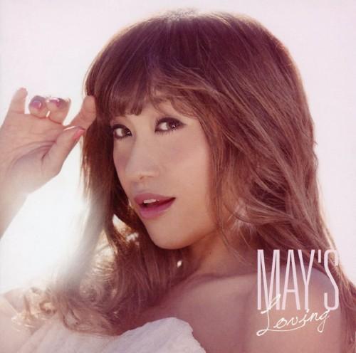 【中古】Loving(Type−B)/MAY'S