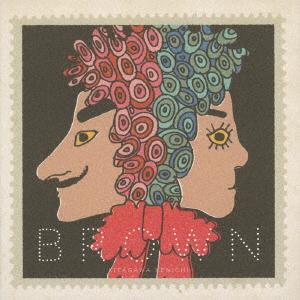 【中古】BROWN/北川けんいち