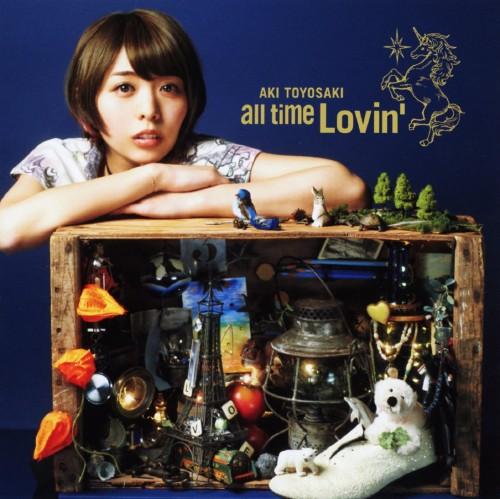 【中古】all time Lovin'/豊崎愛生