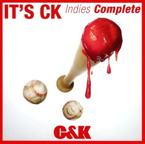 【中古】It's CK〜Indies Complete〜/C&K