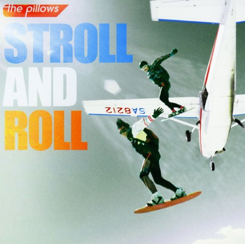 【中古】STROLL AND ROLL/the pillows