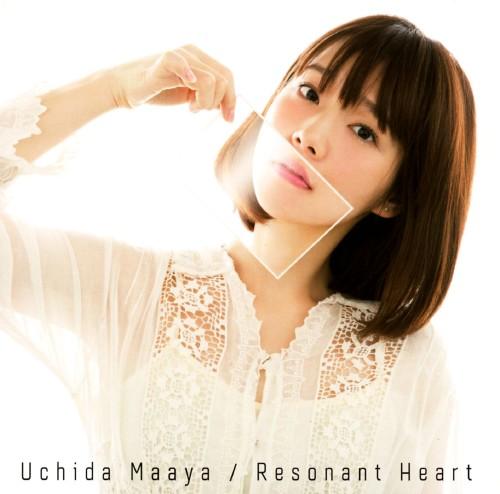 【中古】Resonant Heart/内田真礼
