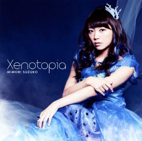【中古】Xenotopia/三森すずこ
