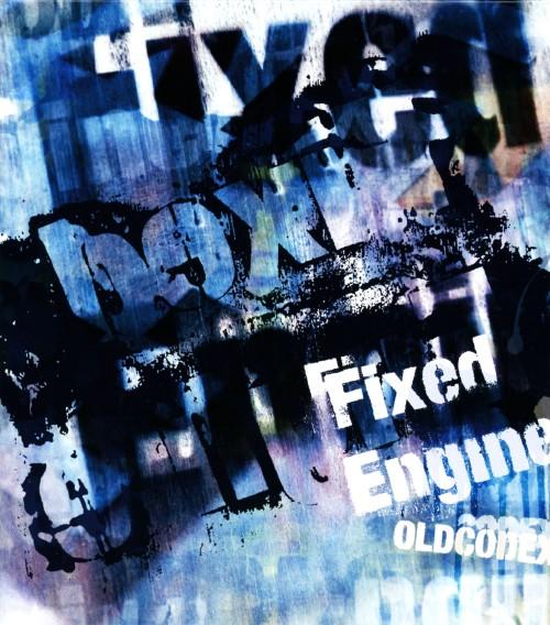 【中古】OLDCODEX Single Collection「Fixed Engine」(BLUE LABEL)(初回限定盤)(DVD付)/OLDCODEX
