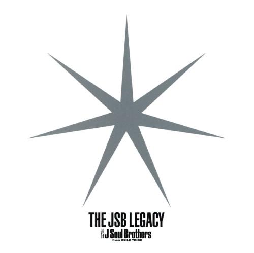【中古】THE JSB LEGACY(DVD付)/三代目 J Soul Brothers from EXILE TRIBE