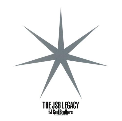 【中古】THE JSB LEGACY/三代目 J Soul Brothers from EXILE TRIBE