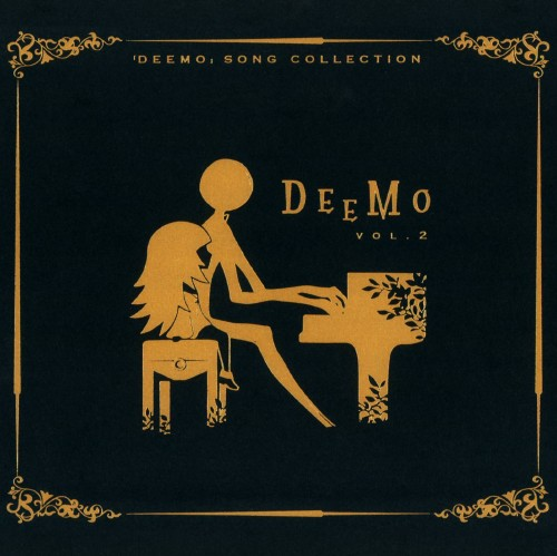 【中古】「DEEMO」SONG COLLECTION VOL.2/ゲームミュージック