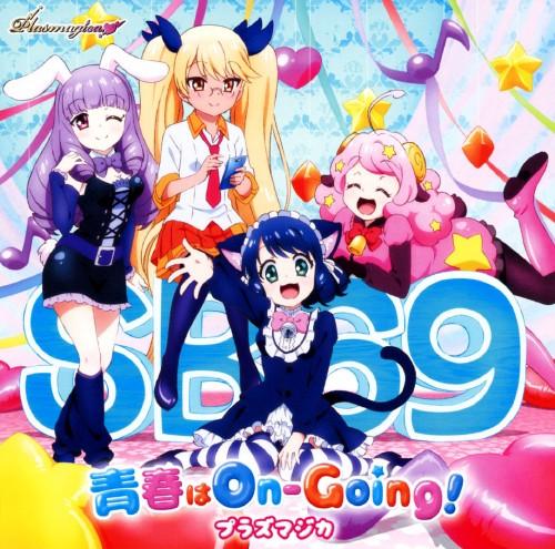 【中古】TVアニメ「SHOW BY ROCK!!」プラズマジカ「青春はOn−Going!」/プラズマジカ
