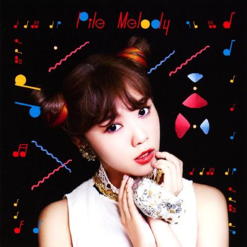 【中古】Melody(初回限定盤B)/Pile