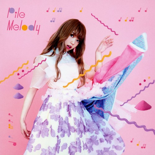 【中古】Melody/Pile