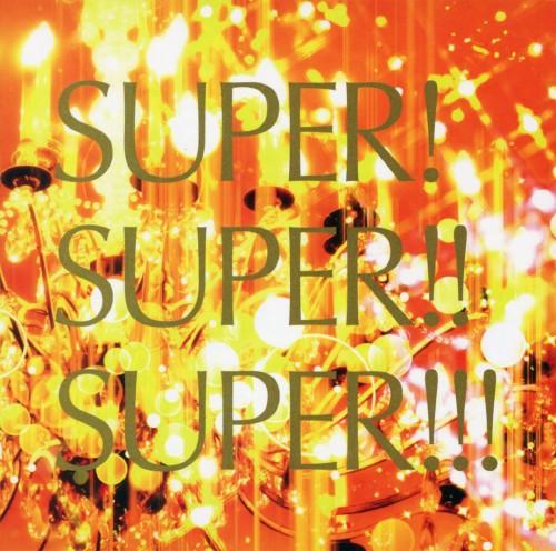 【中古】SUPER SUPER SUPER!!!BEST Mixed by DJ K−funk/DJ K−funk