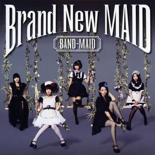 【中古】Brand New Maid(DVD付)(TypeA)/BAND−MAID