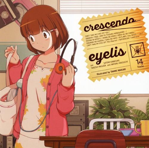 【中古】crescendo/eyelis