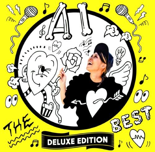 【中古】THE BEST −DELUXE EDITION/AI