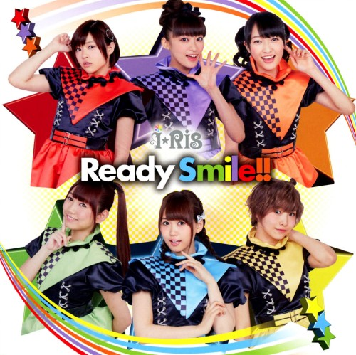 【中古】Ready Smile!!/i☆Ris