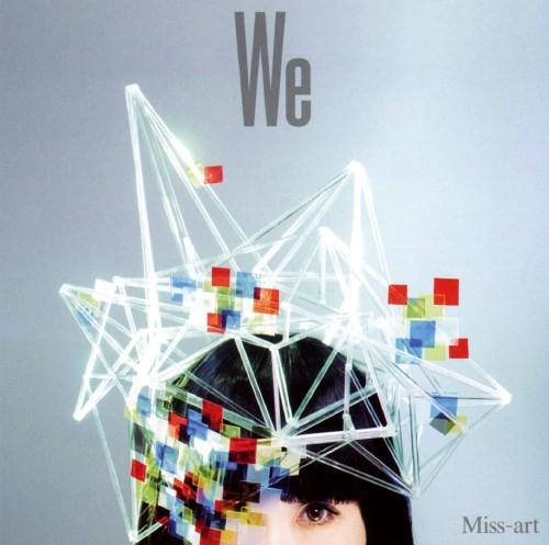 【中古】We/Miss−art