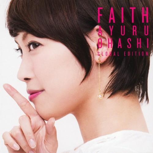 【中古】FAITH(Global Edition)/大橋歩夕