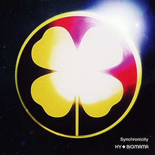 【中古】Synchronicity/HY+BIGMAMA