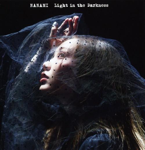 【新品】Light in the Darkness(初回限定盤)/ななみ