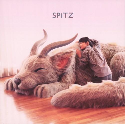 【中古】醒めない(初回限定盤)(DVD付)/スピッツ