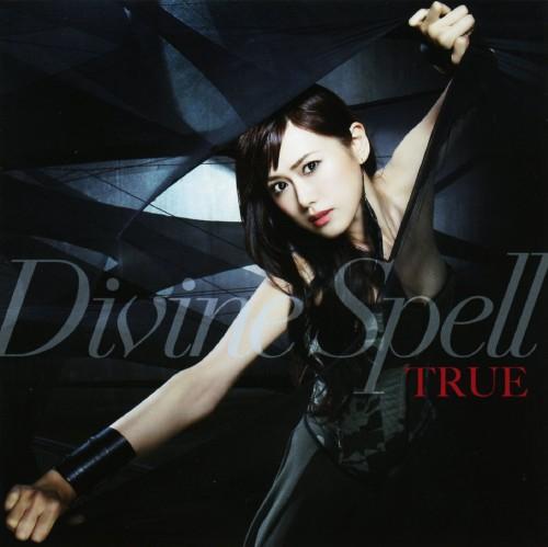 【中古】TVアニメ「レガリア The Three Sacred Stars」OP主題歌「Divine Spell」/TRUE