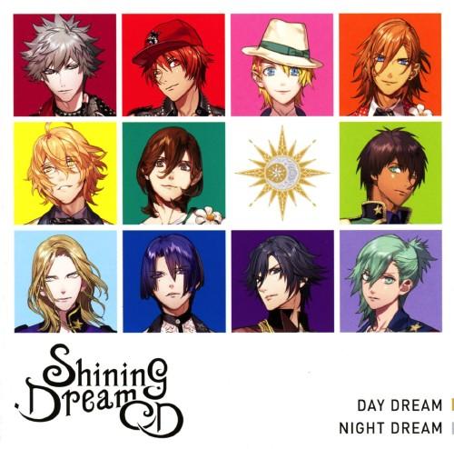 【中古】うたの☆プリンスさまっ♪Shining Dream CD/DAY DREAM/NIGHT DREAM