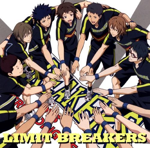 【中古】TVアニメ「チア男子!!」ED主題歌「LIMIT BREAKERS」/BREAKERS